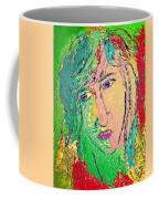 Matisse Inspiration Coffee Mug