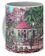 Matopo Rock Lodge Coffee Mug