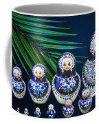 Matreshka Doll Coffee Mug