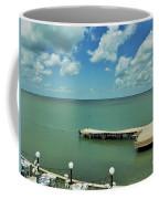 Matrimony On The Bay Coffee Mug