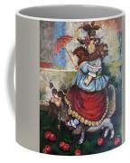 Matrimony.  Coffee Mug