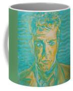 Matt Damon Coffee Mug