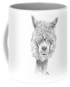 Matt Coffee Mug