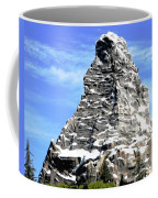 Matterhorn Peak Coffee Mug
