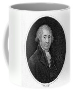 Matthew Boulton, English Manufacturer Coffee Mug