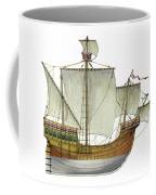 Matthew Coffee Mug by The Collectioner