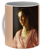 Maud Cook 1895 Coffee Mug