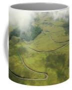 Maui Haleakala Crater Coffee Mug