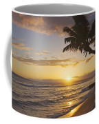 Maui, Kaanapali Beach Coffee Mug
