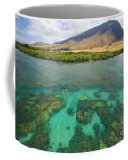 Maui Landscape Coffee Mug