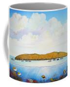 Maui Molokini Magic Coffee Mug