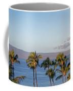 Maui Palms Coffee Mug