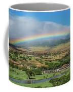 Maui Rainbow Coffee Mug