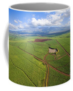 Maui Sugar Cane Coffee Mug