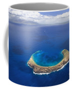 Maui, View Of Islands Coffee Mug