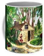 Maui Winery Coffee Mug