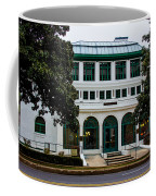Maurice Bath House - Hot Springs, Arkansas Coffee Mug