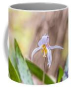 Mauve Trout Lily Coffee Mug