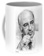 Max Heller Coffee Mug