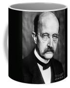 Max Planck  Coffee Mug