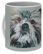 Max Up Close And Personal Coffee Mug