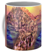 Maxfield Morning Coffee Mug