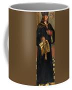 Maximilian I Holy Roman Emperor Coffee Mug