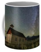 Maxwell Park Schoolhouse Coffee Mug