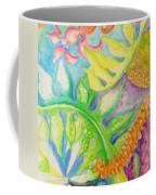 May Day Is Lei Day Coffee Mug