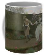 May Day Morning Coffee Mug