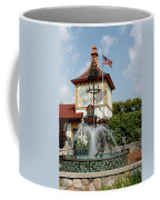 May Day Summer Celebration Coffee Mug