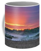 May Ground Fog Coffee Mug
