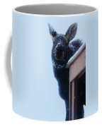 May I Come In Coffee Mug