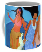 May I Cut In Coffee Mug