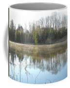 May Morning Mississippi River Coffee Mug