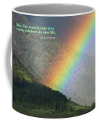 May The Tears In Your Eyes... Coffee Mug