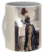 May Waldron Coffee Mug