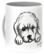 Maya 2 Coffee Mug by John Keaton