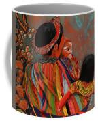 Mayan Family Coffee Mug