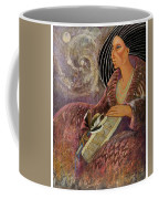 Mayan From Milky Way Gallacy Coffee Mug