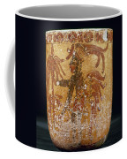 Mayan Priest 700-900 Ad Coffee Mug