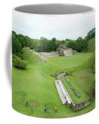 Mayan World Coffee Mug
