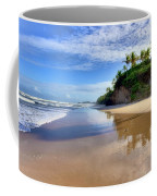 Mayaro Beach Trinidad Coffee Mug