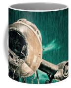 Mayday Mayday Coffee Mug