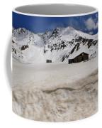 Mayflower Gulch Winter 5 Coffee Mug