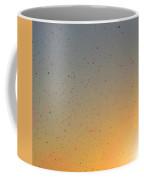 Mayfly Sky Coffee Mug