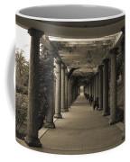 Maymont's Italian Garden Coffee Mug