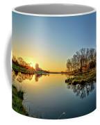 Maynes Grove Spring Rise Coffee Mug