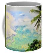 Mayon Volcano Coffee Mug