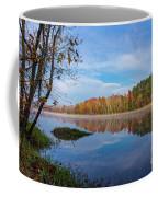 Mayor's Pond, Autumn, #1 Coffee Mug